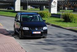 Touran no Vācijas, autopiegade.lv