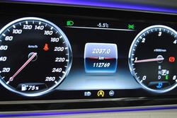 Mercedes Benz S350 D 4Matic Long