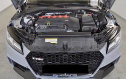 Audi TT RS Coupe 2.5 TFSI quattro