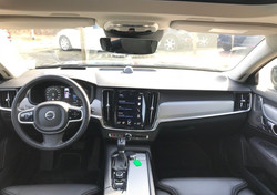 Volvo V90 Inscription D5 AWD