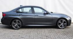 BMW 320d xDrive M Sport