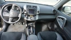 Toyota RAV 4 2.2 D-4D