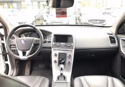 Volvo XC60 D5 AWD Summum