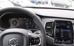 Volvo XC90 D5 Momentum
