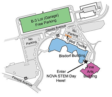Nvcc Manassas Campus Map.Novastemday About