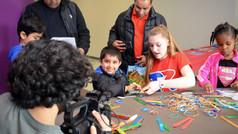 Hands-on STEM Activities with Titan Robotics!