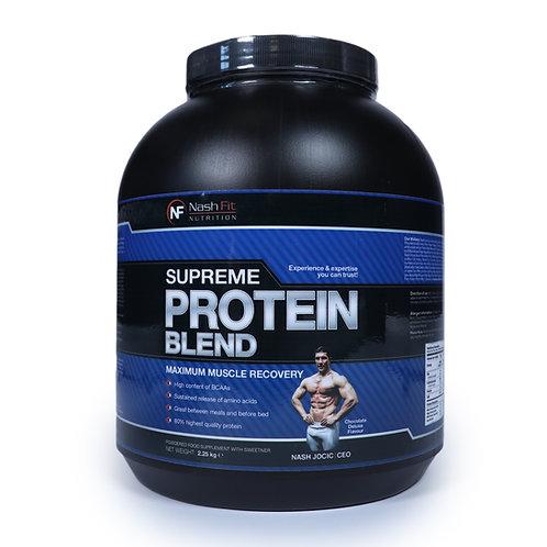 Supreme Protein Blend (2.25kg - 75 servings)
