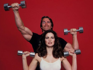 The Beginner's Guide To Bodybuilding