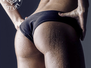 The Ultimate 5-Step Booty Guide!