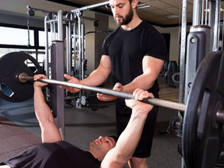 The Most Effective Reps For Building Muscle!