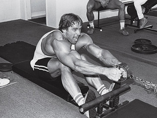 The 3 Steps To Total Muscular Failure