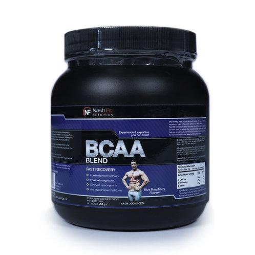 BCAA Blend (0.25kg - 25 servings)