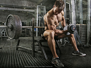 5 Ways To Avoid A Training Plateau