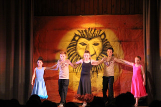 End of year production a 'ROARING' success!