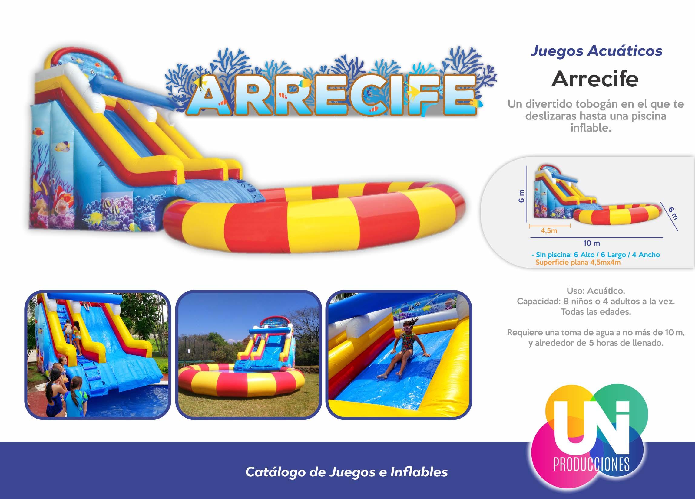 Arrecife