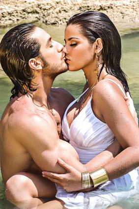 Maite  & Eugenio