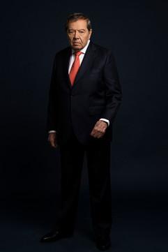 Dip. Porfirio Muñoz Ledo