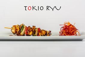 TOKIO RYU