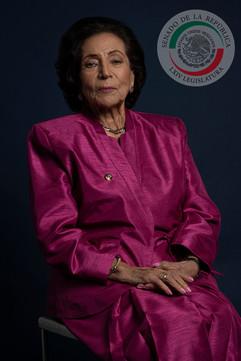 Maestra Ifigenia Martinez