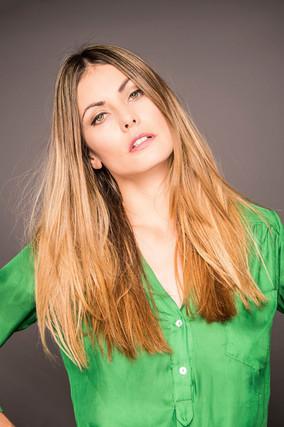 Amanda Rosas