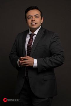 Lic. Rodrigo Rojas