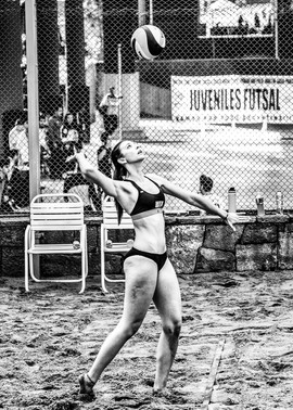 VOLEY PLAYERO