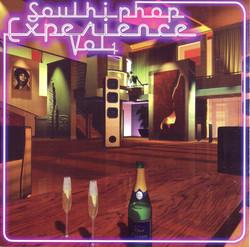 2001- Compil Soul Hip-hop Experience