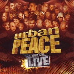 2002 - Urban Peace #1