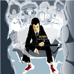 2007 - LP Suen