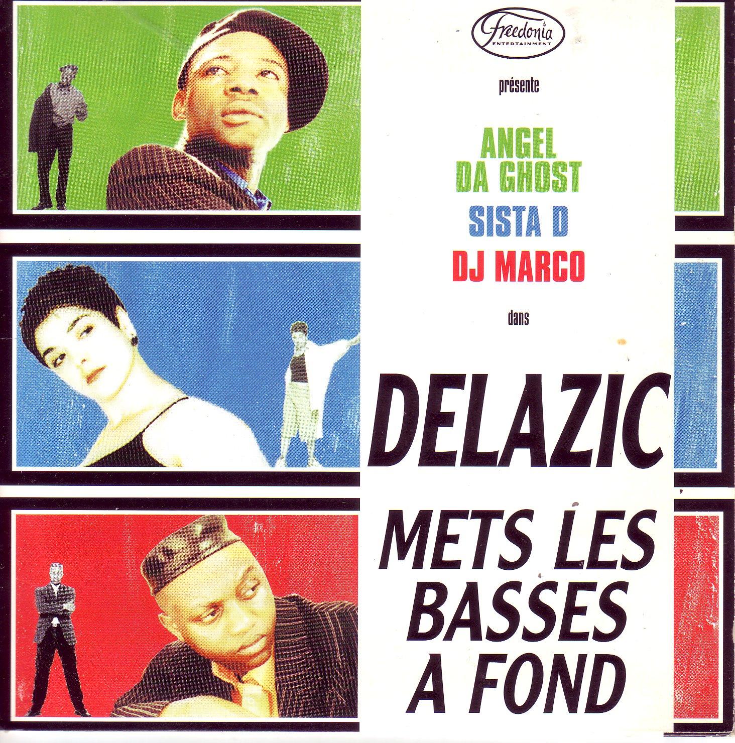1999 - Single Delazic