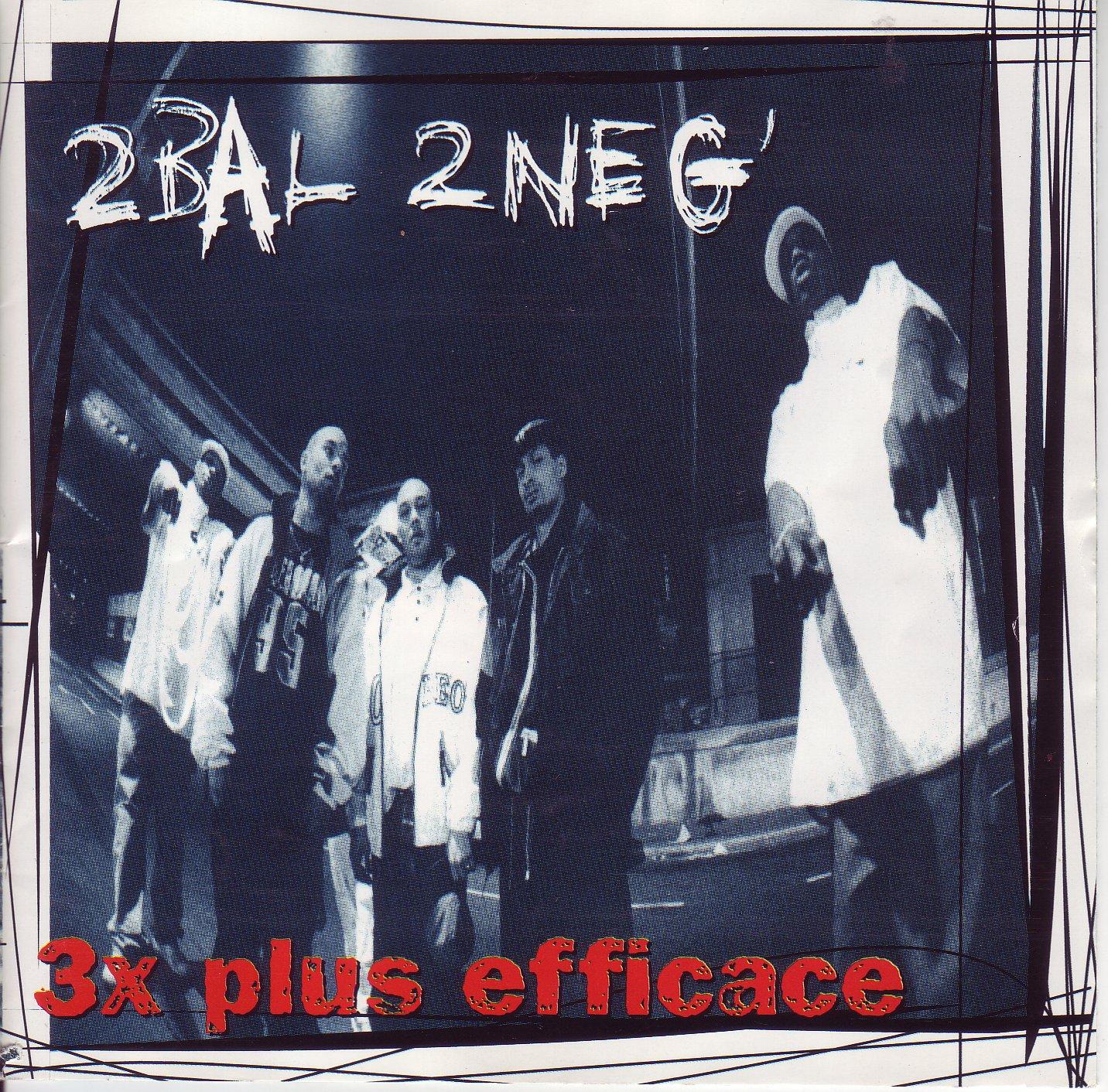 1996 - LP 2Bal 2Neg