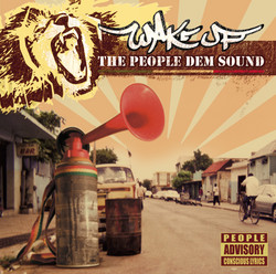 2008 - Compil Wake Up Sound