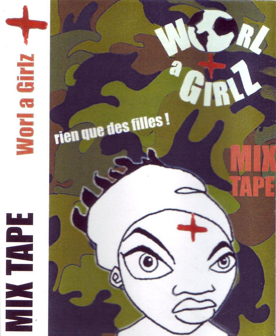 2000 - Compil Worl-A-Girlz