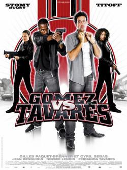 2007 - BO Gomez vs Tavarès