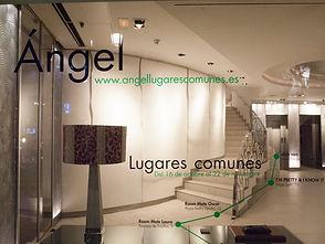 Lugares comunes Angelvisualbox