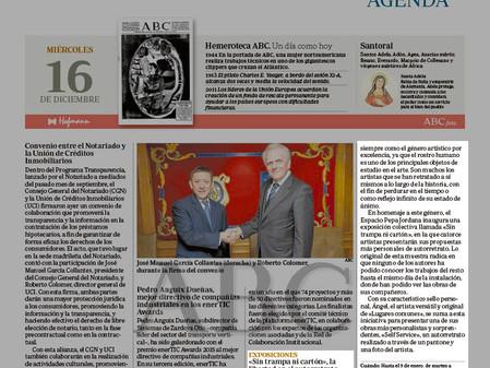 «Sin trampa ni cartón», la libertad en el autorretrato. ABC