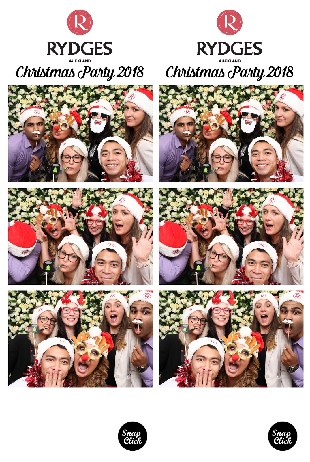 Fullscreen Page   Best Photo Booth Rental Auckland - Photo