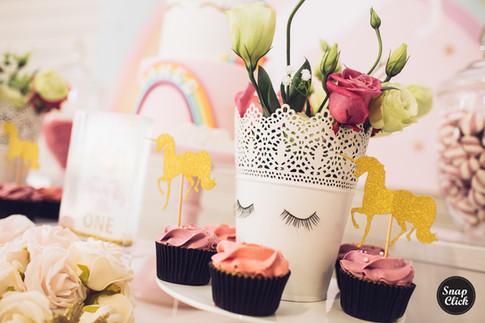 unicon birthday party