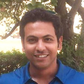 Mohamed Fakhry (Academy Head Coach)