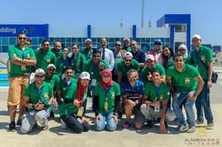 Sinai PE Teachers