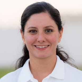 Sara Kuzbari (UAE Academy Manager)