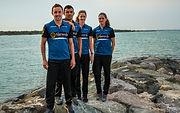 Elite Team - Alameda Tri Team