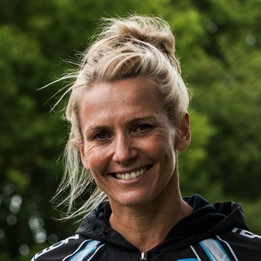 Michelle Dillon (First Team Head Coach)