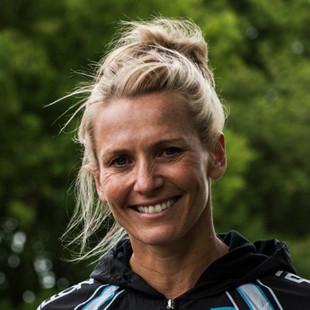 Michelle Dillon (First Team Head Coach)