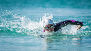 Basics Of Open Water Swimming (by Eimear Mullan)