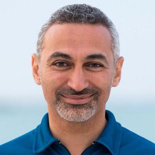 Hassan Afifi (Team Principal)