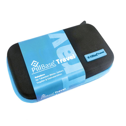Pillbase Travel