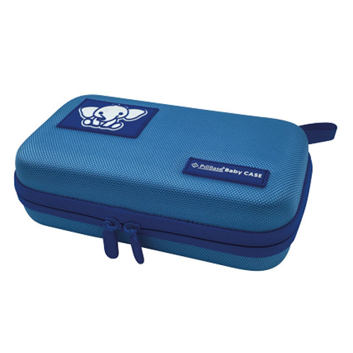 PillBase BabyCase Blue