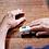 Thumbnail: Pulse oximeter/Saturatiemeter