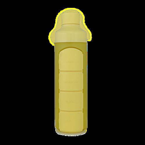 YOS Bottle - Daily - Yummy Yellow
